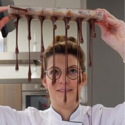 Délicieuse Ravels - Chocolatier Annelies Beyens