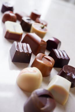 Délicieuse Ravels Chocolatier