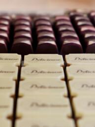 Chocolatier Délicieuse in Ravels - Chocolade en zoetigheden